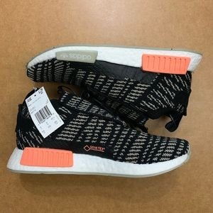 Adidas NMD TS1 Gore-Tex Sneakers NWT